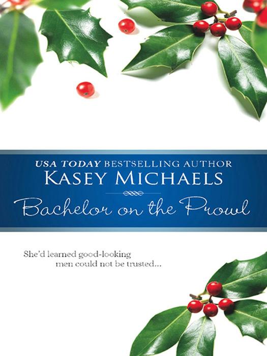 Kasey Michaels Bachelor on the Prowl цена
