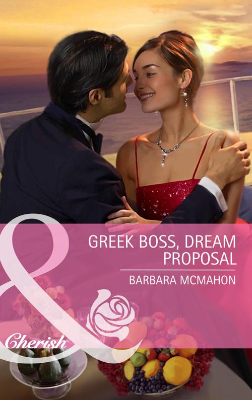 лучшая цена Barbara McMahon Greek Boss, Dream Proposal