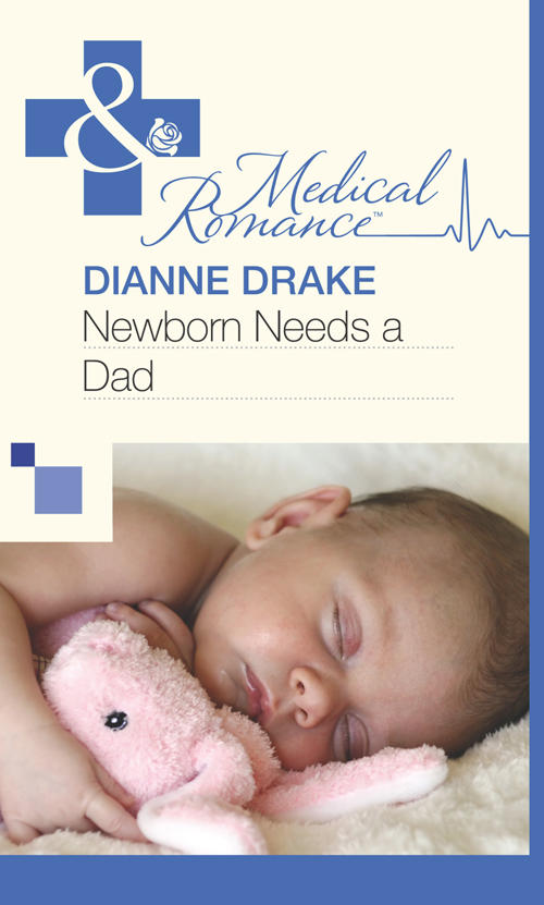 цена Dianne Drake Newborn Needs a Dad в интернет-магазинах