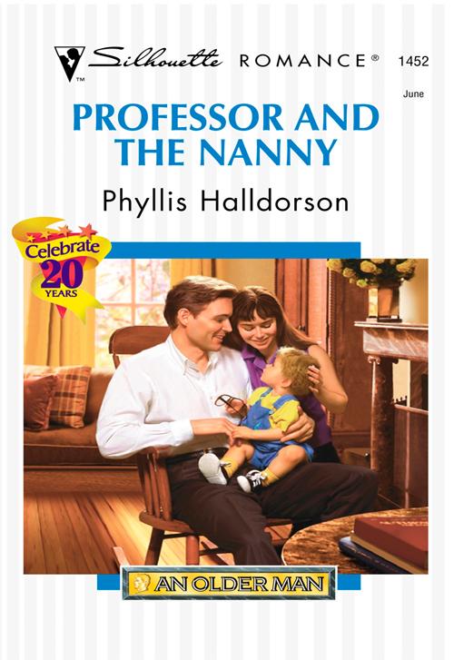 Phyllis Halldorson Professor And The Nanny emily dalton professor and the pregnant nanny