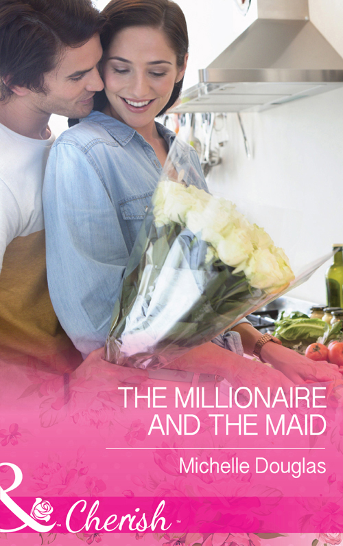 Мишель Дуглас The Millionaire and the Maid zest zest 23742 3