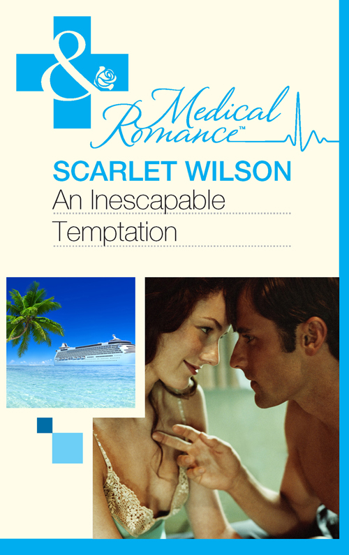 Scarlet Wilson An Inescapable Temptation overboard ob1055blk