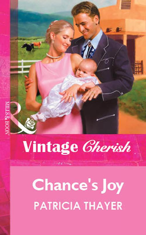 Patricia Thayer Chance's Joy milky chance warsaw