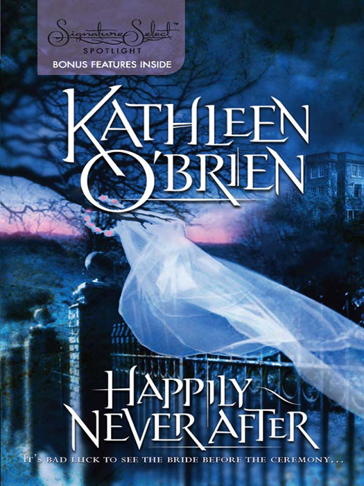 Kathleen O'Brien Happily Never After цена