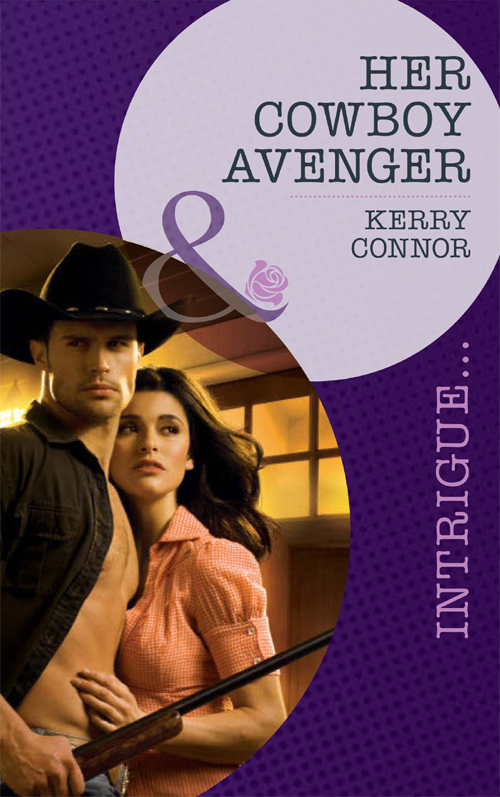 Kerry Connor Her Cowboy Avenger