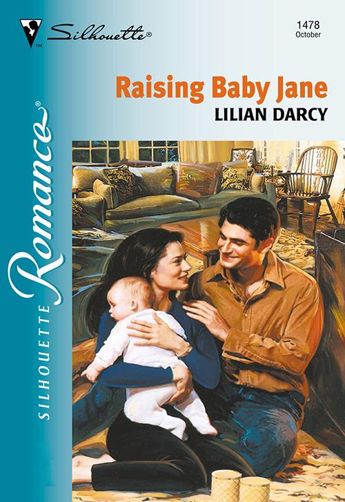 Lilian Darcy Raising Baby Jane lilian darcy the baby bond