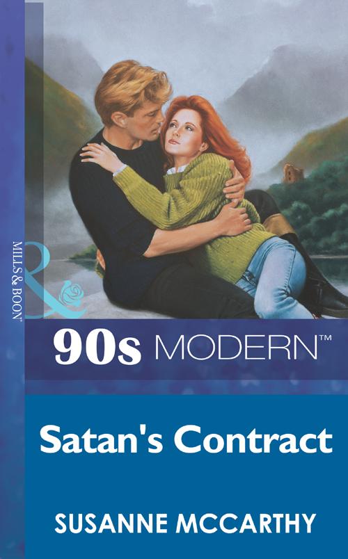 SUSANNE MCCARTHY Satan's Contract pippa roscoe conquering his virgin queen