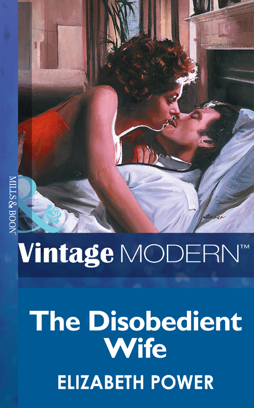 Elizabeth Power The Disobedient Wife цена