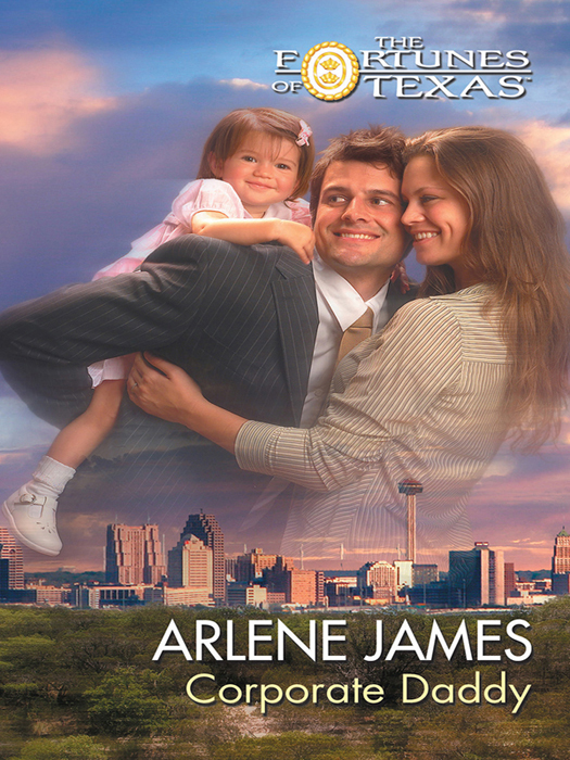 Arlene James Corporate Daddy the life of a minor league quarterback
