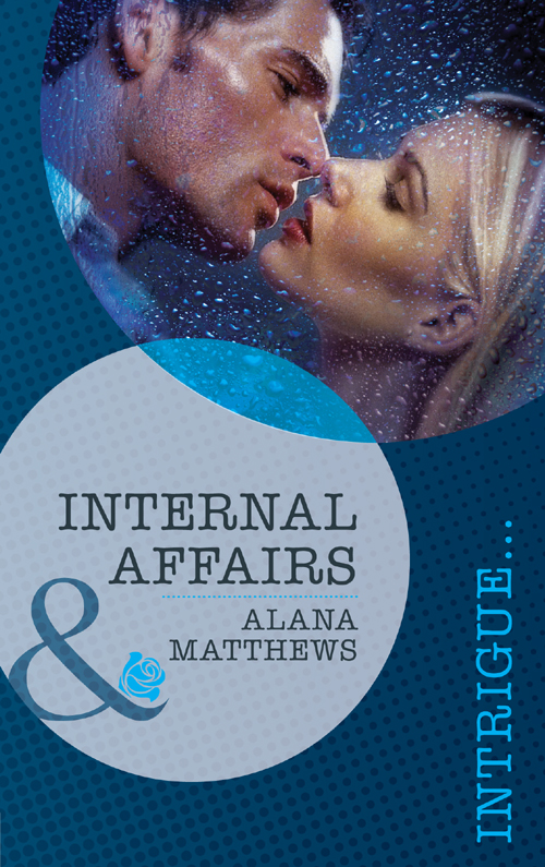 Alana Matthews Internal Affairs джемпер modis modis mo044ewcsxo1