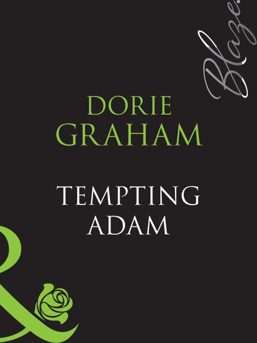 Dorie Graham Tempting Adam amanda stevens secret admirer