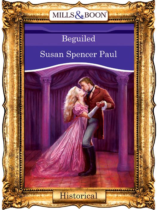 лучшая цена Susan Paul Spencer Beguiled