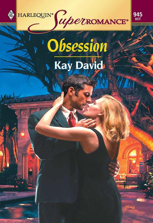 Kay David Obsession kay david obsession