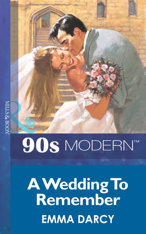 Emma Darcy A Wedding To Remember цена и фото