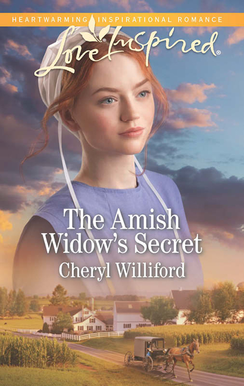 Cheryl Williford The Amish Widow's Secret sarah mayberry her secret fling