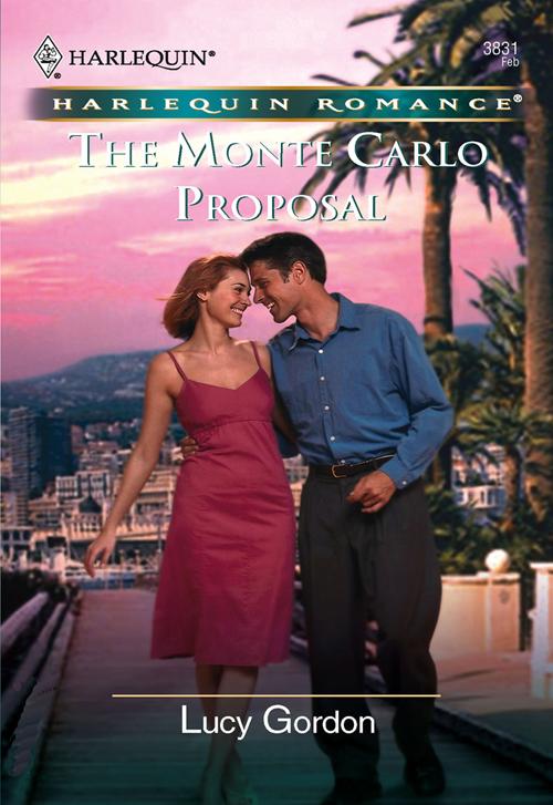Lucy Gordon The Monte Carlo Proposal key words 2c i like to write