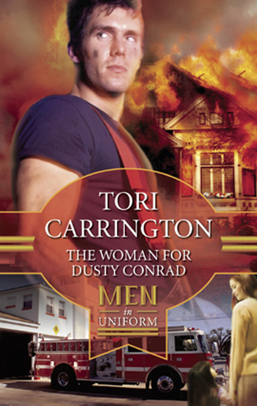 Tori Carrington The Woman For Dusty Conrad dusty springfield dusty definitely