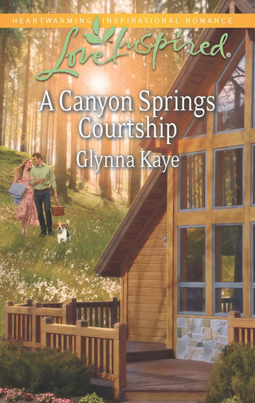 Glynna Kaye A Canyon Springs Courtship kate welsh small town dreams and the girl next door small town dreams the girl next door