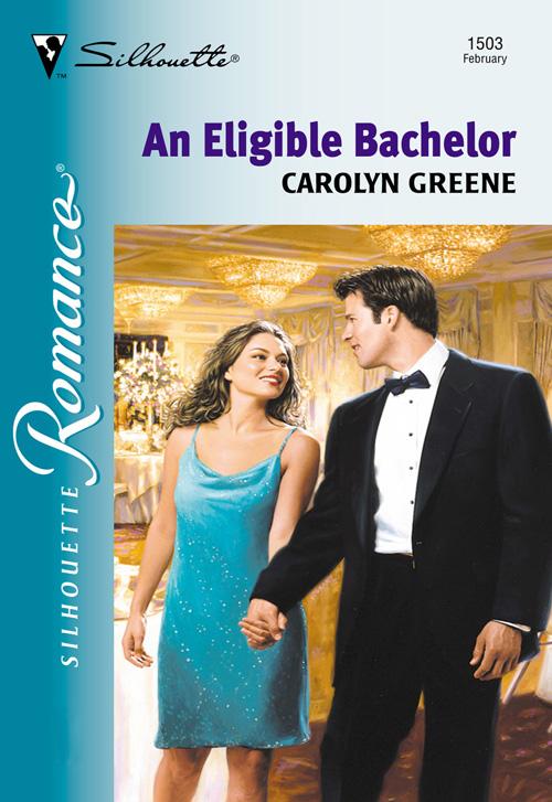 Carolyn Greene An Eligible Bachelor carolyn greene her mistletoe man