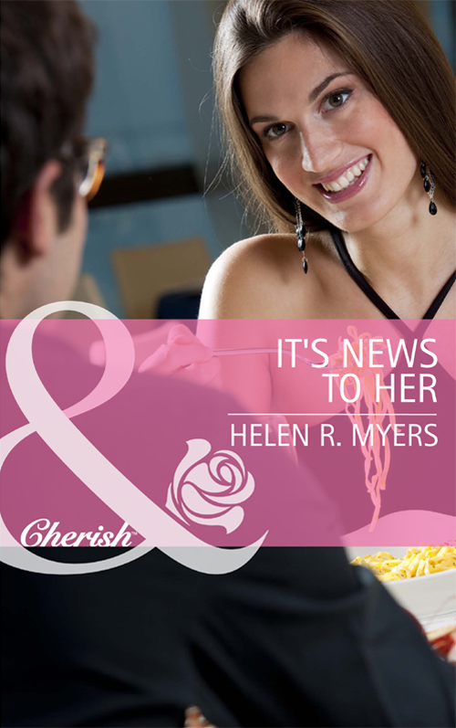 Helen Myers R. It's News to Her helen myers r it started with a house