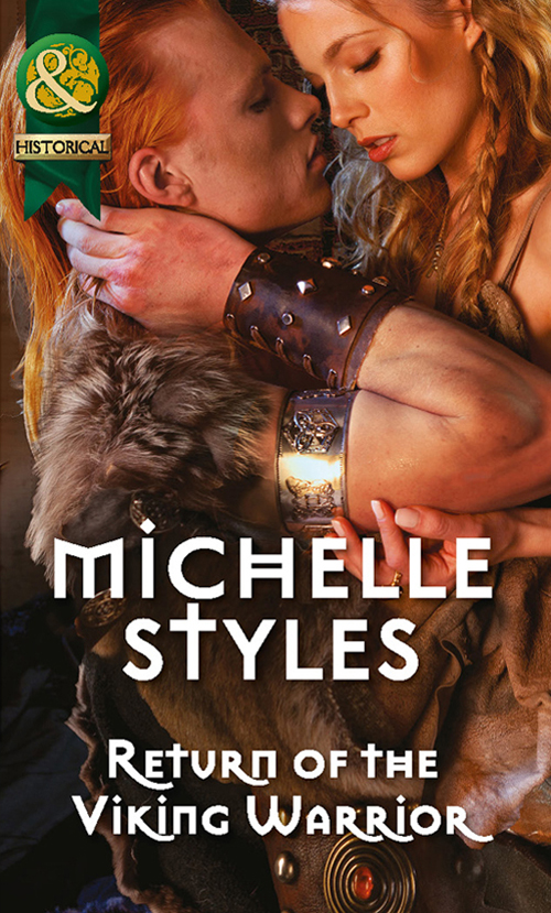 цена Michelle Styles Return of the Viking Warrior