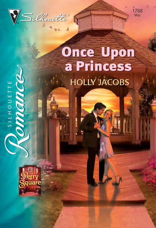 Holly Jacobs Once Upon a Princess joan holub the pizza that we made