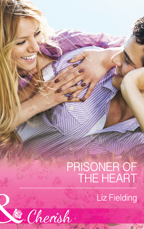 Liz Fielding Prisoner Of The Heart