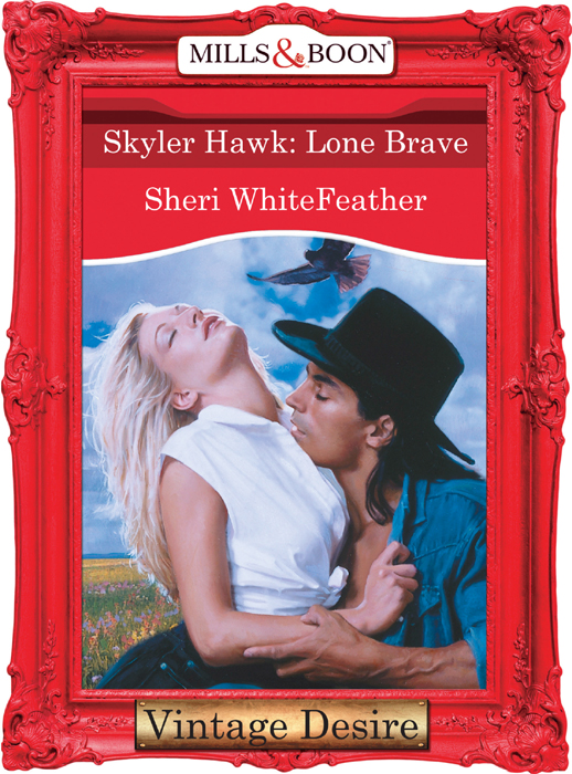 лучшая цена Sheri WhiteFeather Skyler Hawk: Lone Brave