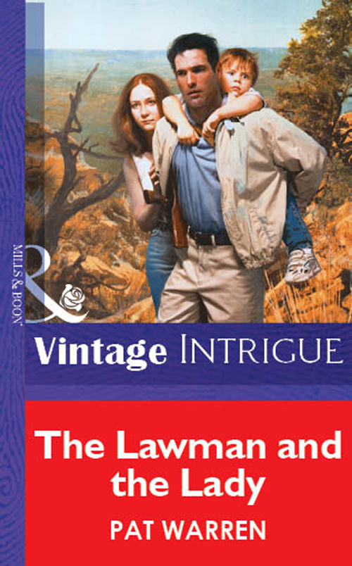 Pat Warren The Lawman And The Lady