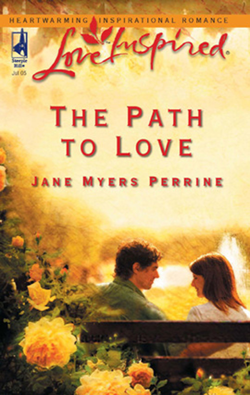 Jane Perrine Myers The Path To Love about me fish