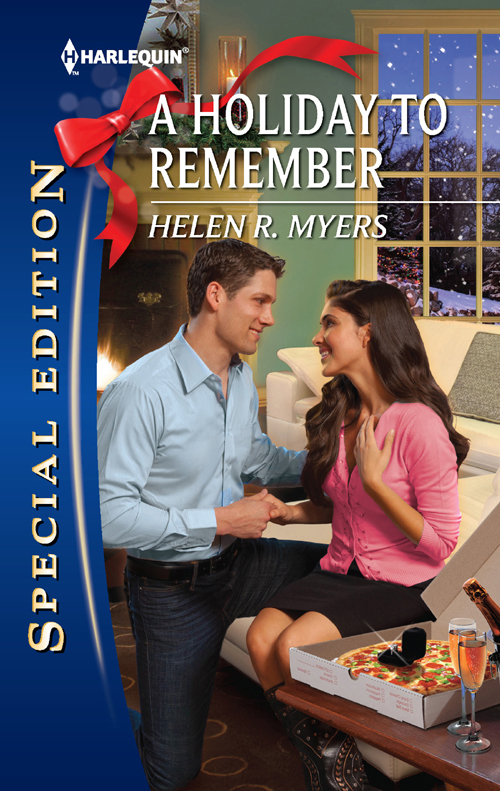Helen Myers R. A Holiday to Remember helen myers r lost