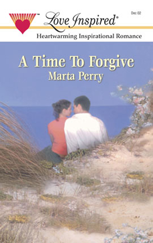 Marta Perry A Time to Forgive linda sprout to capture a heart feeling god s love