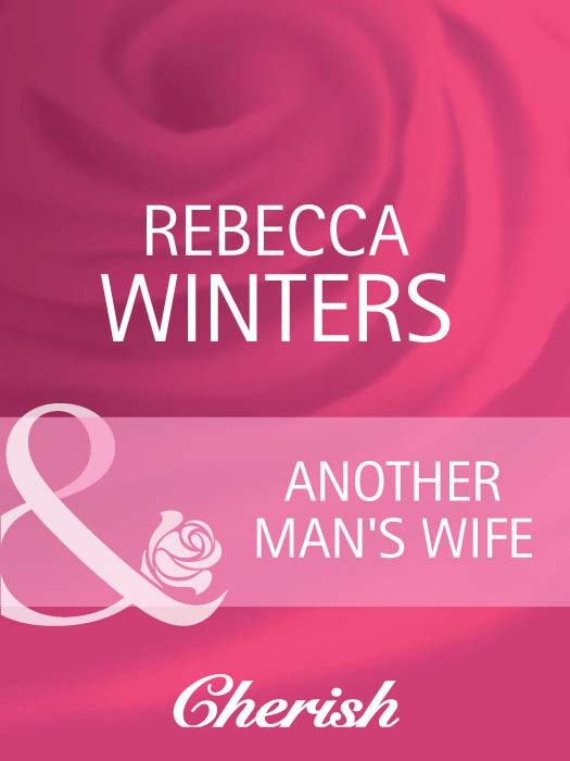Rebecca Winters Another Man's Wife nate fish 98 6 poems