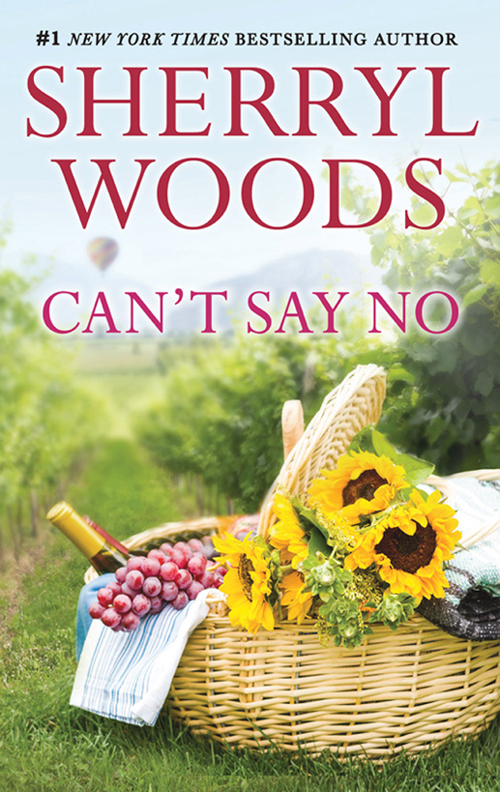 цена на Sherryl Woods Can't Say No