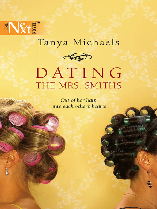 Tanya Michaels Dating The Mrs. Smiths michael smith a complete life