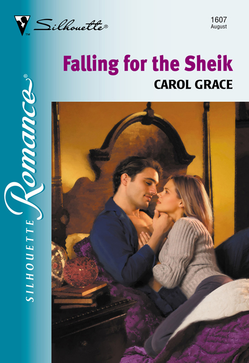 Carol Grace Falling For The Sheik все цены