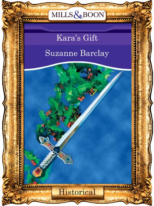 Suzanne Barclay Kara's Gift suzanne barclay kara s gift