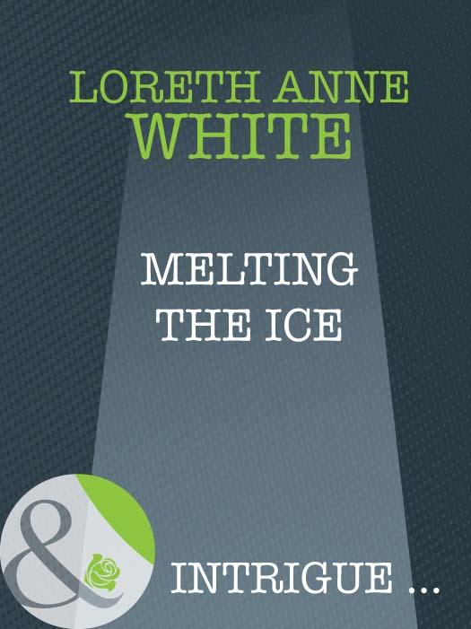 Loreth White Anne Melting The Ice