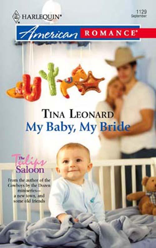 Tina Leonard My Baby, My Bride going ultra deep to unravel the secret recipe of biofuel