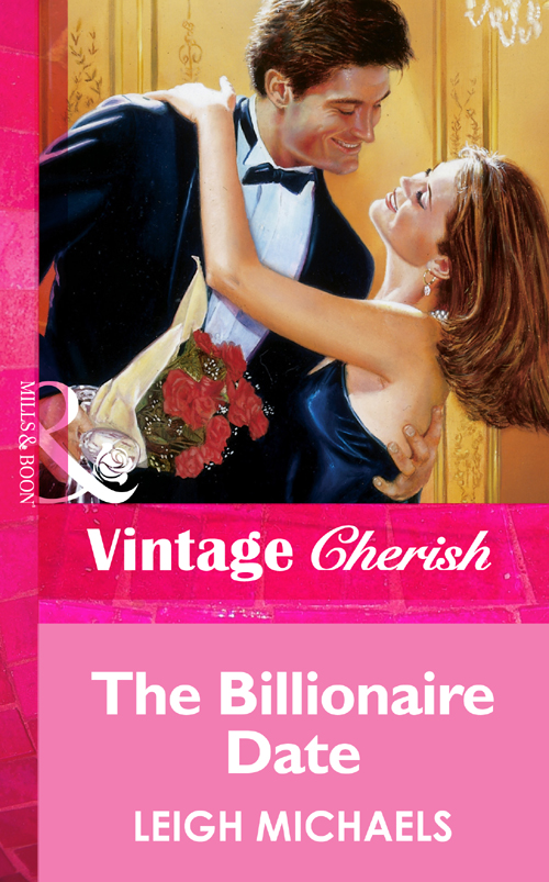 Leigh Michaels The Billionaire Date leigh michaels the billionaire date