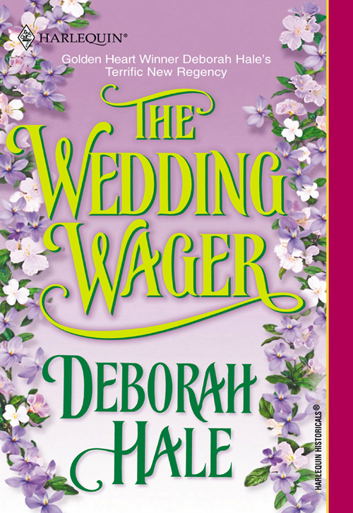 Deborah Hale The Wedding Wager deborah morse denenholz a companion to the brontes