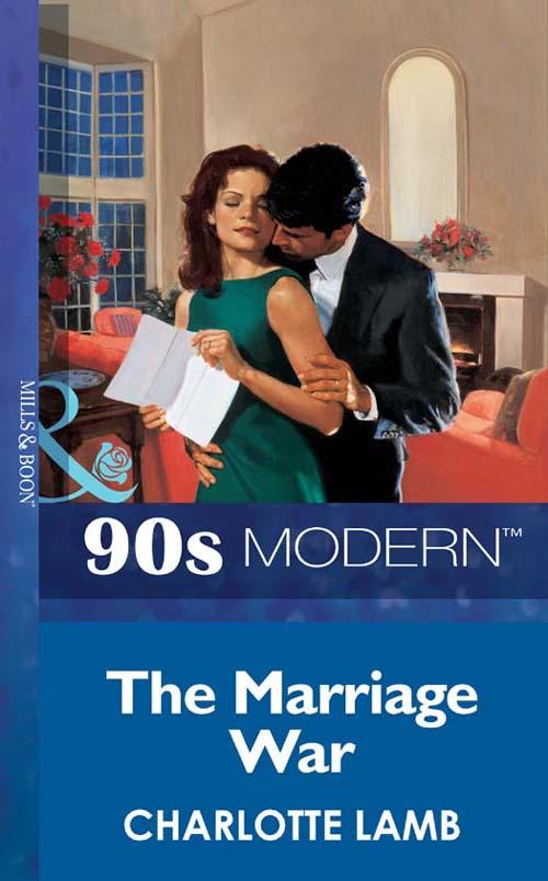 лучшая цена CHARLOTTE LAMB The Marriage War