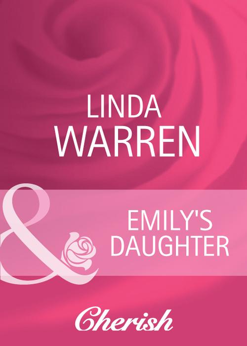 Linda Warren Emily's Daughter emily dalton professor and the pregnant nanny