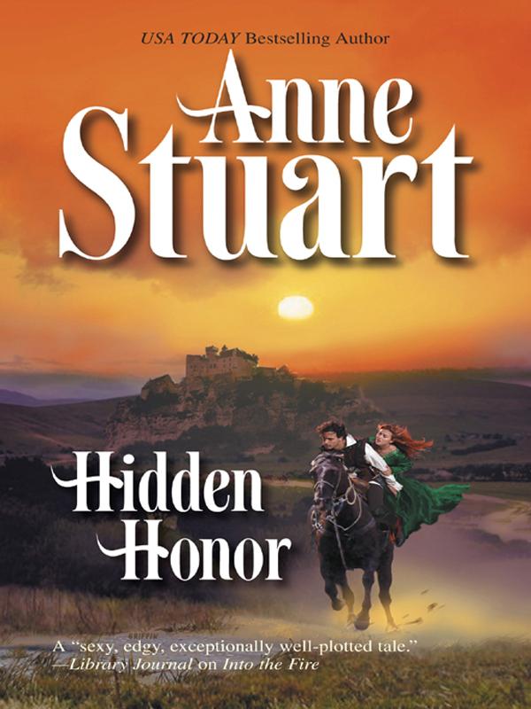 Anne Stuart Hidden Honor leann harris hidden deception