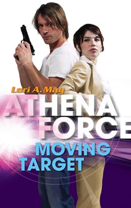 Lori May A. Moving Target