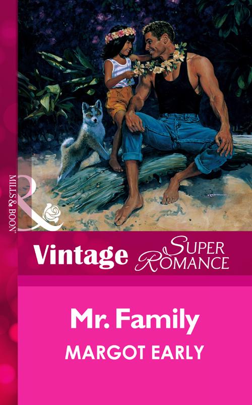 Margot Early Mr. Family margot early mr family