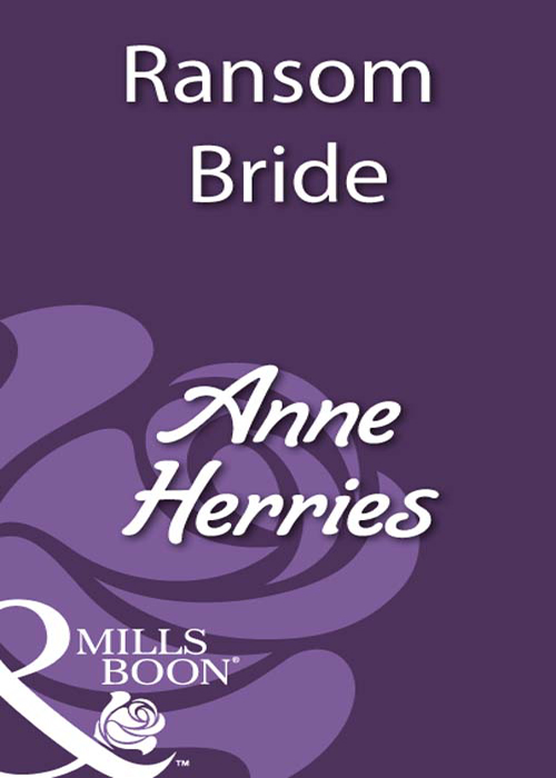 Anne Herries Ransom Bride kathryn ross bride for a year