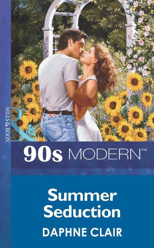 Daphne Clair Summer Seduction daphne clair summer seduction