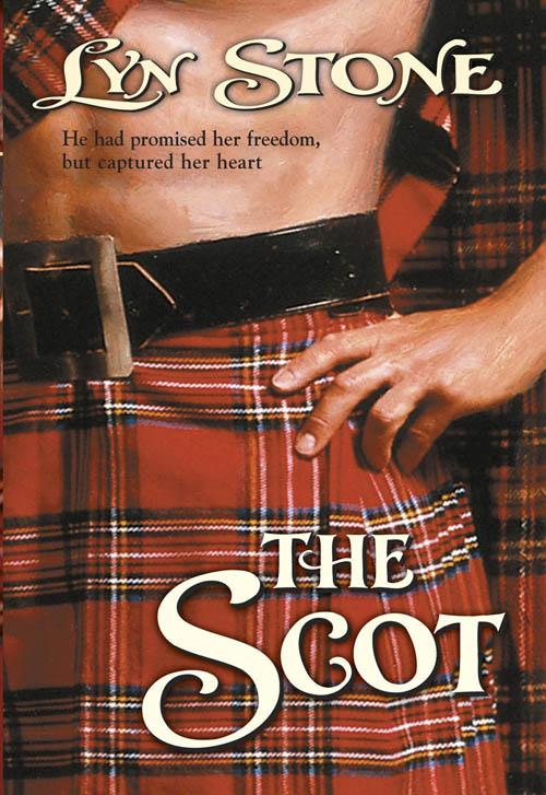 Lyn Stone The Scot the firebrand