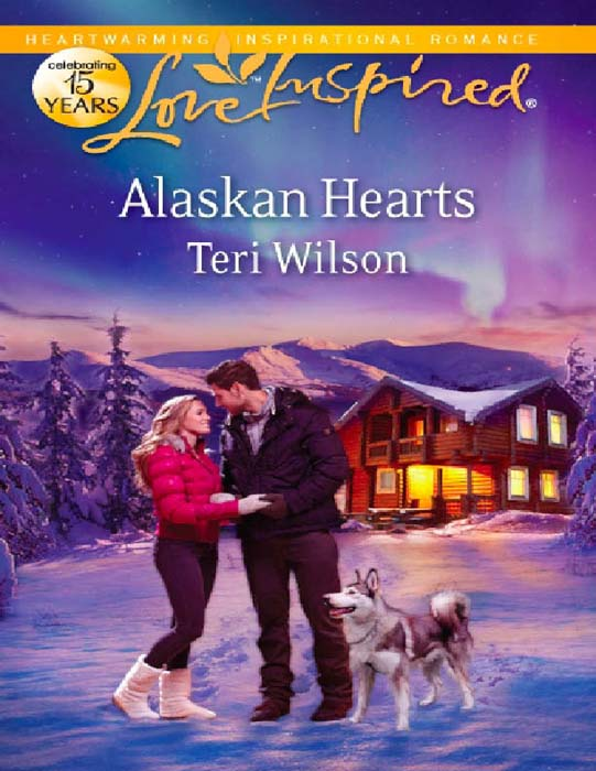 Teri Wilson Alaskan Hearts недорго, оригинальная цена